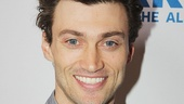 Tony nominee Bryce Pinkham of A Gentleman's Guide to Love and Murder.