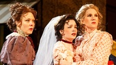 Much Ado About Nothing - Show Photos - PS - 6/14 - Kathryn Meisle - Ismenia Mendes - Lily Rabe