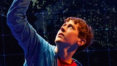 The Curious Incident of the Dog in the Night-Time - Show Photos - 9/14 - Alex Sharp