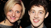 Marianne Elliott - Alex Sharp