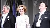Stockard Channing - Matthew Broderick - Megan Mullally - Nathan Lane