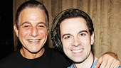 Honeymoon in Vegas - Recording - 10/14 - Tony Danza - Rob McClure