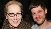 Meryl Streep - Michael Esper