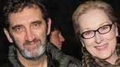Jimmy Nail - Meryl Streep