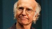 Fish in the Dark - SHow Photos - 2/15 - Larry David