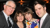 The Heidi Chronicles – Opening Night – 3/15 – OP – his parents – Jessie Mueller – Andy Truschinski