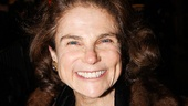 The Heidi Chronicles – Opening Night – 3/15 – OP – Tovah Feldshuh