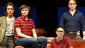 Fun Home - Show Photos - 4/15 - Cast