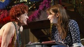 Julie White as Tanya and Carolyn Braver as Zoe in Airline Highway