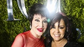 The Tony Awards - 6/15 - Lisa Mordente - Chita Rivera
