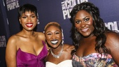 The Color Purple - Opening - 12/15 - Jennifer Hudson, Cynthia Erivo and Danielle Brooks