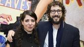 The Royale - Opening - 3/16 - Rachel Chavkin and Josh Groban