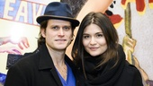 The Royale - Opening - 3/16 - Steven Pasquale and Phillipa Soo