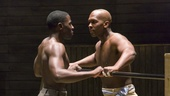 McKinley Belcher III as Fish and Khris Davis as Jay