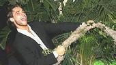 Tarzan Opening - Josh Strickland (vine)