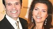 Phantom in Vegas - Rita Rudner - Anthony Crivello - wife