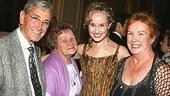Phantom in Vegas - Elizabeth Loyacano - family