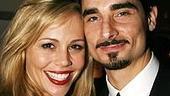 Photo Op - Chicago 10th Anniversary - party - Kevin Richardson - Kristin Willits-Richardson