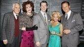 Promises 100 – Dick Latessa – Katie Finneran – Sean Hayes – Kristin Chenoweth – Tony Goldwyn