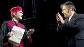 Show Photos - The Merchant of Venice - Gerry Bamman - Lily Rabe - Al Pacino