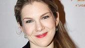 Merchant of Venice Opening night – Lily Rabe