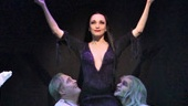 Show Photos - The Addams Family - Bebe Neuwirth - cast