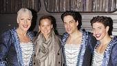 Priscilla models – Tony Sheldon – Bar Refaeli – Will Swenson – Nick Adams
