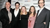 Drama Desk Awards Cocktail Reception – Martin Pakledinaz – Colin Donnell – Kathleen Marshall – Laura Osnes – Adam Godley