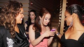 2011 Audience Choice Awards – Vanessa Williams – Sierra Boggess – Audra McDonald