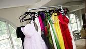 James Tony shopping - dresses