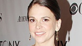 2011 Tony Awards Red Carpet – Sutton Foster