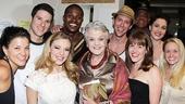 Angela Lansbury and More at <i>Follies</i> - <i>Follies</i> actors – Angela Lansbury