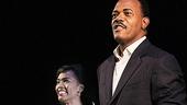Mountaintop opens - Angela Bassett -Samuel L. Jackson