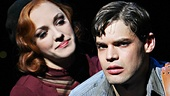 Show Photos - Bonnie & Clyde - Laura Osnes - Jeremy Jordan