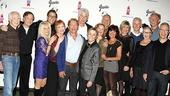 2011 <i>Gypsy of the Year</i> - The original cast of <i>Grease</i>