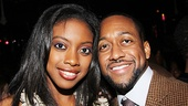 <i>Stick Fly</i> Opening Night – Condola Rashad – Jaleel White