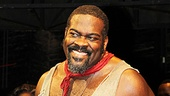 Porgy and Bess- Phillip Boykin