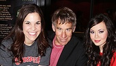 Stephen Schwartz's Birthday with Wicked and Godspell -   Lindsay Mendez – Stephen Schwartz – Anna Maria Perez de Tagle