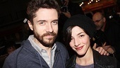 The Best Man – Opening Night – Topher Grace – Olivia Thirlby