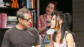 Show Photos - Seminar - Justin Long - Jeff Goldblum - Zoe Lister-Jones - Hettienne Park - Jerry O'Connell