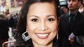 Broadway fave Lea Salonga looks gorgeous in sleek 1920s-style attire on the red carpet.