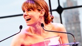 2012 Audience Choice Awards – Ceremony Photos – Celia Keenan-Bolger