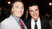 Audience Choice Awards- Patrick Page – Finn Wittrock
