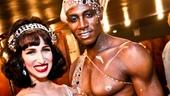 Broadway Bares XXII – Nikka Graff Lanzarone – Lawrence Alexander