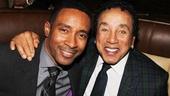 Motown Preview — Charles Randolph-Wright — Smokey Robinson