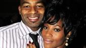 Motown Preview — Brandon Victor Dixon — Valisia LeKae