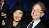 The Performers – opening night – Willa Kim - William Ivey Long