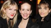 'Talley's Folly' Opening — Lily Rabe — Sarah Paulson — Amanda Peet