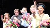 'Vanya and Sonia and Masha and Spike' Opening — Genevieve Angelson — Billy Magnussen — David Hyde Pierce — Kristine Nielsen — Shalita Grant