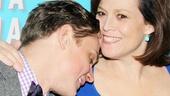 'Vanya and Sonia and Masha and Spike' Opening — Billy Magnussen — Sigourney Weaver